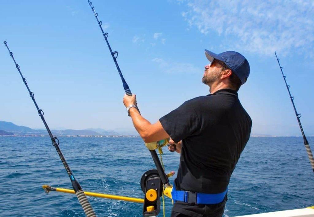 Is fishing a sport ? - Fishing A-Z