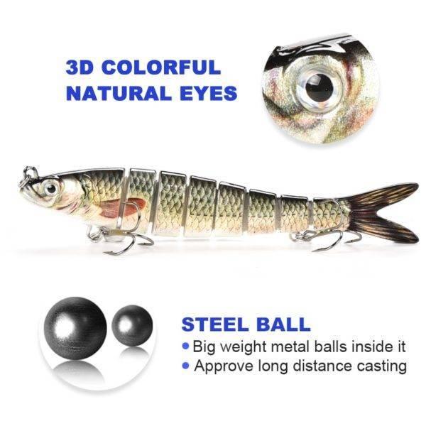 Moving Segmental Fishing Lures Fishing Lures cb5feb1b7314637725a2e7: D8J-01|D8J-04|D8J-05|D8J-3TZ|D8J-6TZ|Z05C-05|Z05C-06|Z05C-07|Z05CZ-3TZ