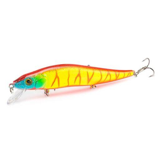 Fishing Minnow Shaped Lures With Three Fishhooks Fishing Lures cb5feb1b7314637725a2e7: 1|2|3|4|5|6|7|8|9