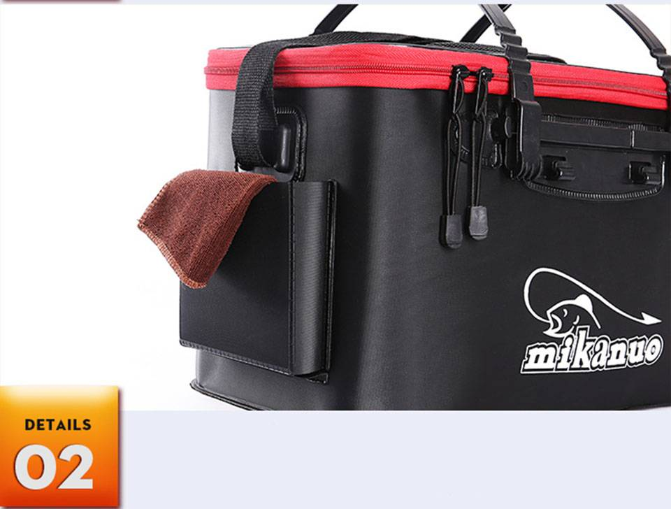 EVA Fishing Bag for Hunting