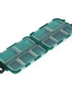 Plastic Fishing Accessories Storage Fishing Accessories Fishing Tackle Boxes a559b87068921eec05086c: A|B