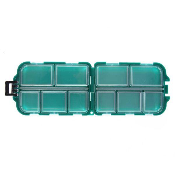 Plastic best fishing accessories Storage
