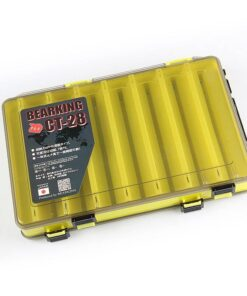 Large Double-Sided Fishing Box new fishing accessories 2020