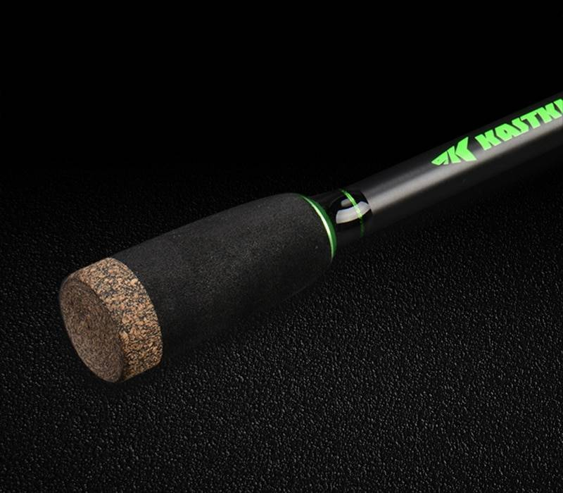 Carbon Body Casting fishing rods best brands