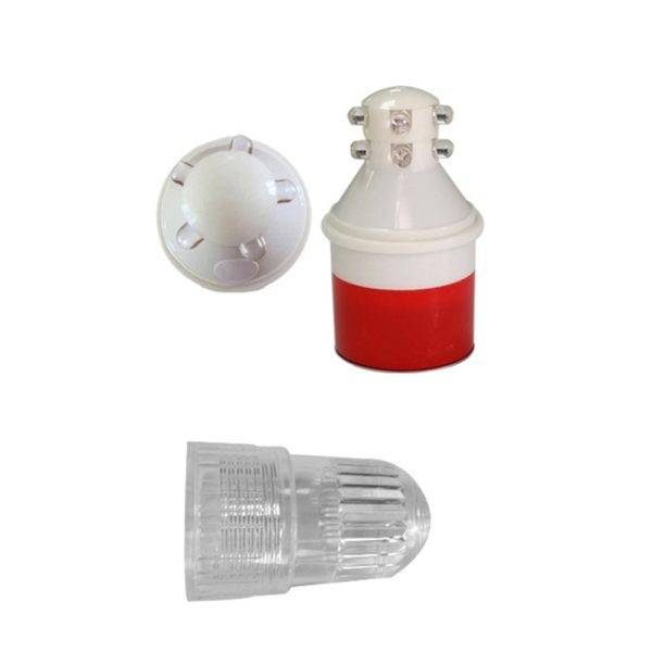 Fish Attracting Led Light Vertical Fishing Float Fishing Float Product Type: Fishing Float
