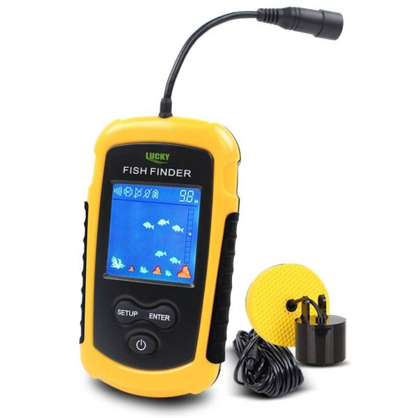 Portable Sonar LCD Display Fish Finders Fishing Accessories 1ef722433d607dd9d2b8b7: China|France|Germany|Italy|Russian Federation|United States