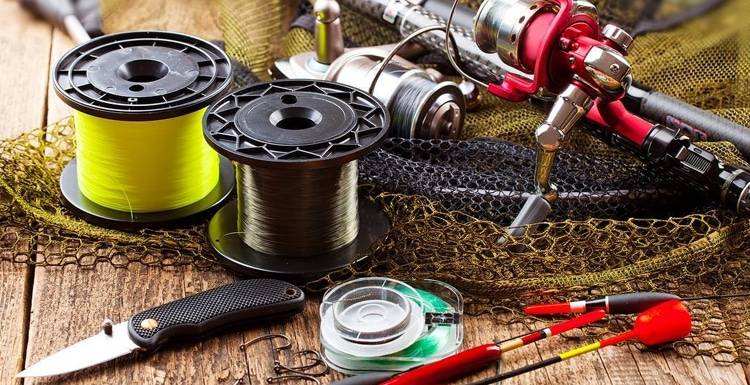 Best Top 10 Fishing Tools You Must Possess in 2020 - Fishing A-Z