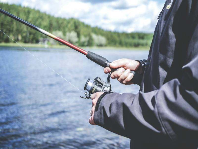Fishing and feel Awesome - Best Top 10 Fishing Tools You Must Possess in 2020.