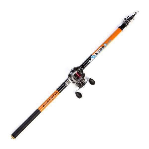 Telescopic Long Carbon Fiber Fishing Rod Fishing Rods 2fa47f7c65fec19cc163b1: 2.4 m|2.7 m|3.0 m|3.6 m|4.5 m|5.4 m|6.3 m