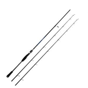 Carbon Casting and Spinning Fishing Rod - Fishing A-Z