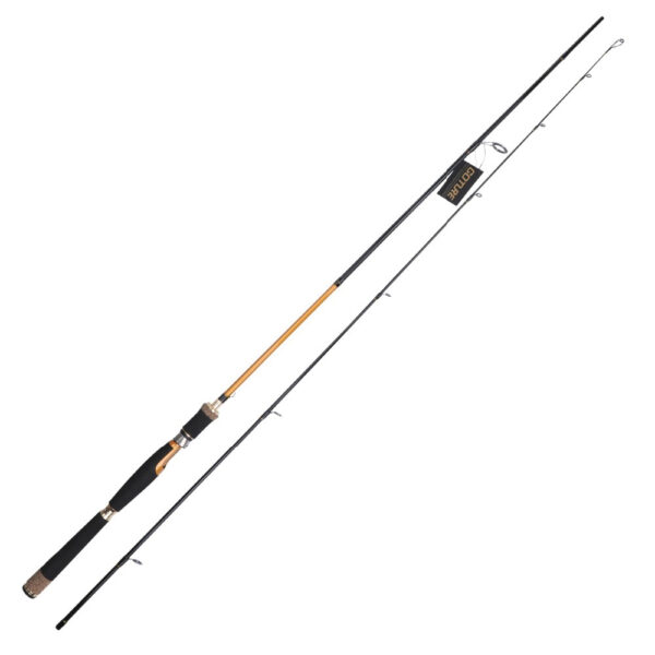 telescopic carbon fiber fishing rod - Fishing A-Z